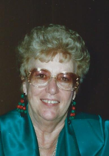 Beatrice Long