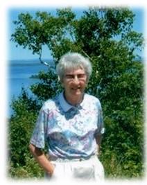 Lillian Harvie
