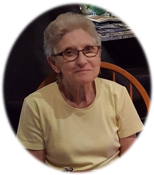 Marguerite Perkins