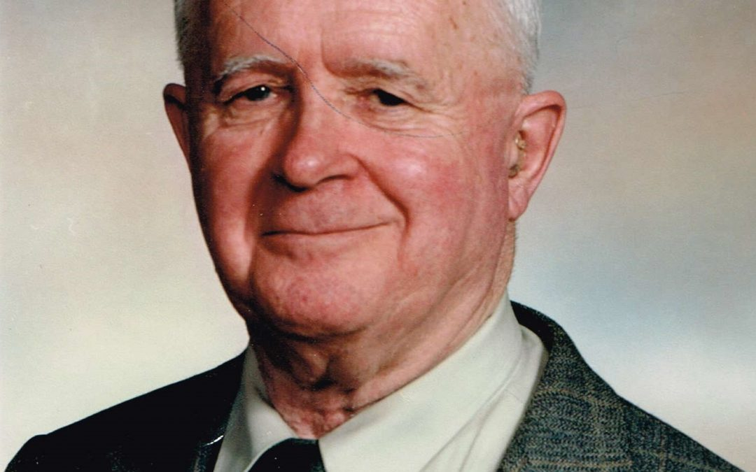 Medric O'Hagan