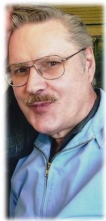 John Spohr