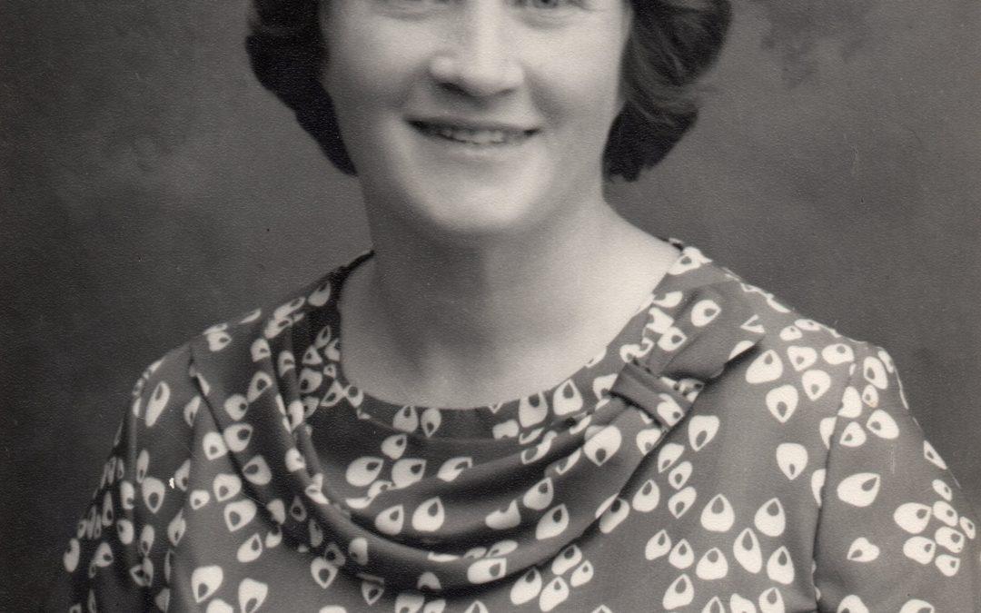 Lilian Campbell