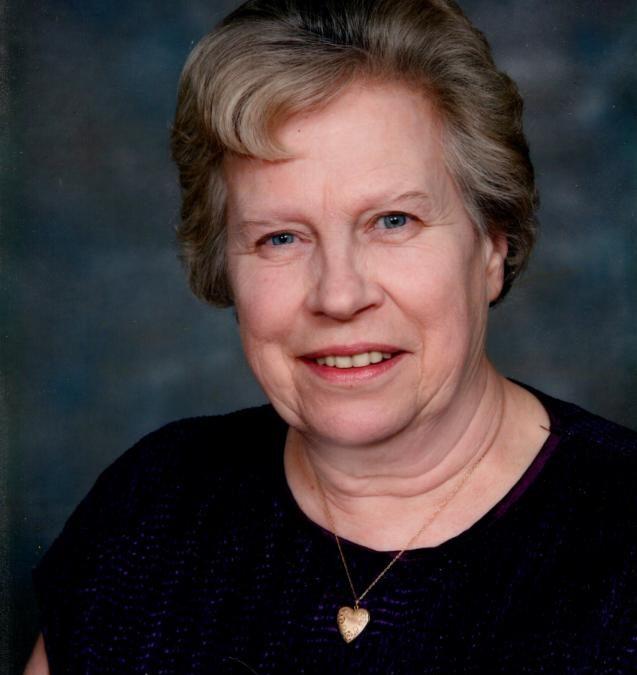 Marion McAllister