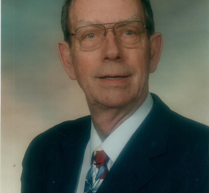John Van Roode