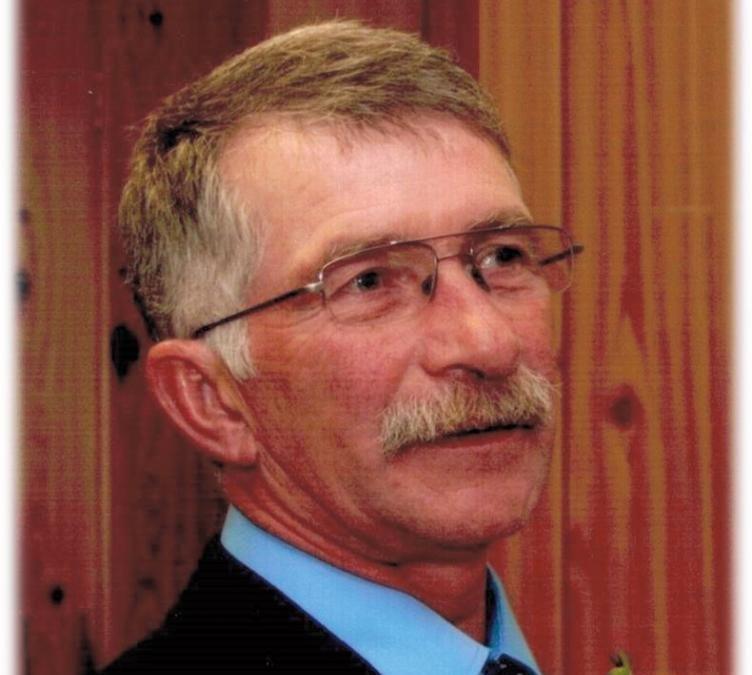 Douglas Keeling