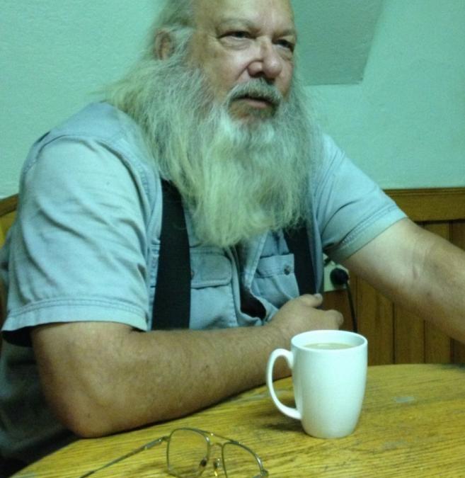 Ross Gabert