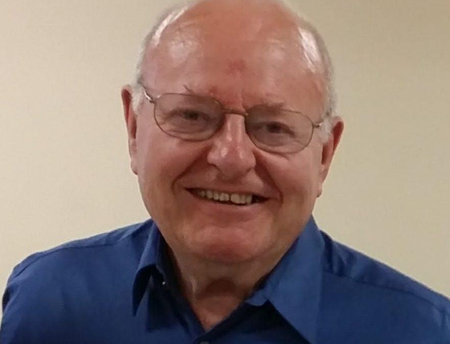 Don Beckenhauer