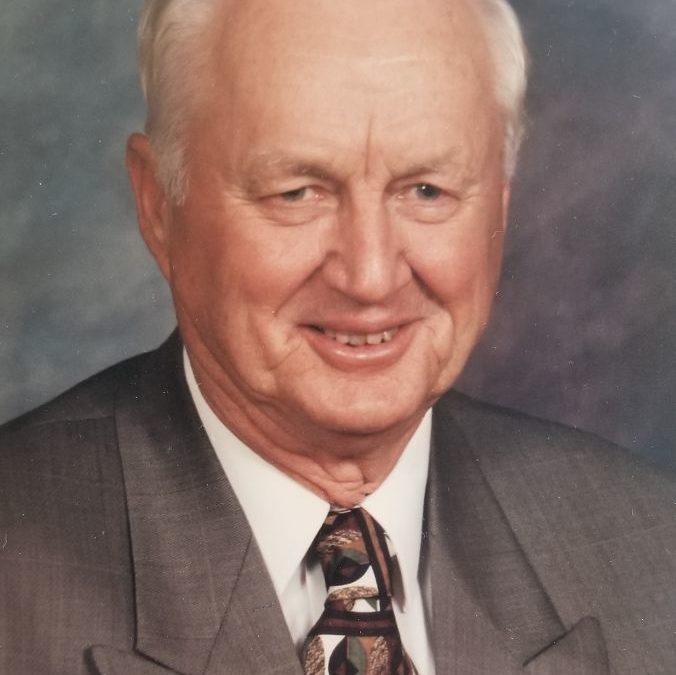 Jack Sweiger