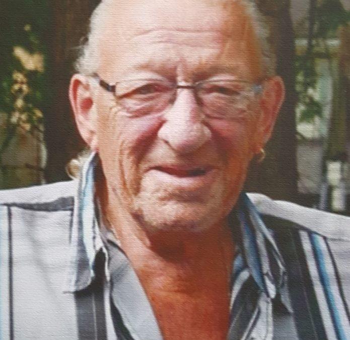 John Dirstein