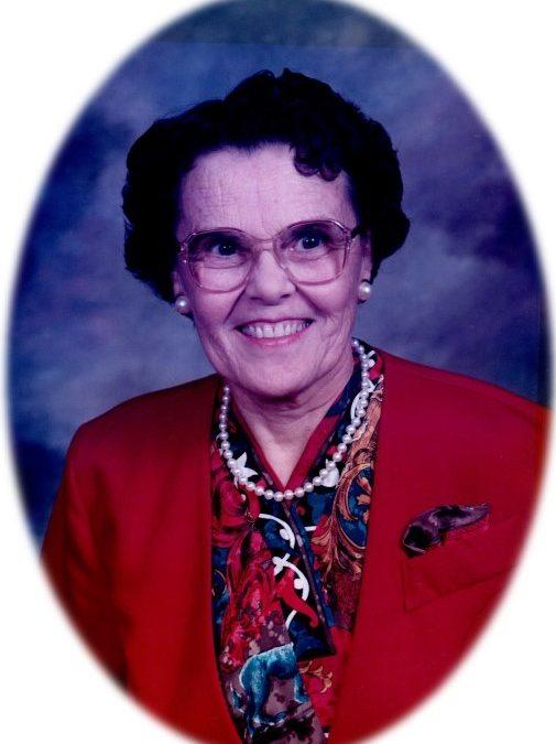 June Fritsch