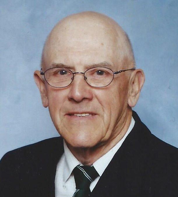 Patrick Moylan